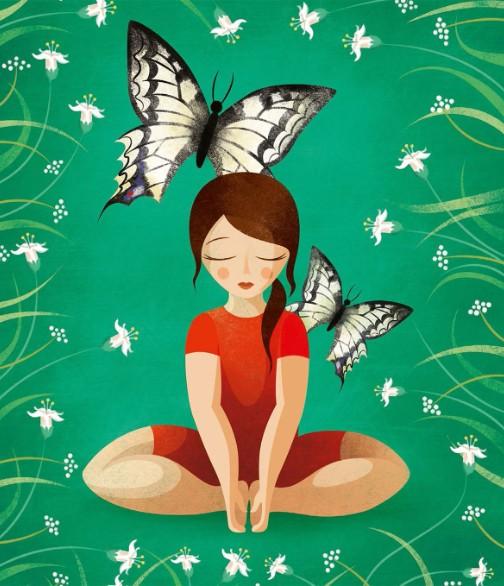 Lorena Pajalunga - mindfulness per bambini
