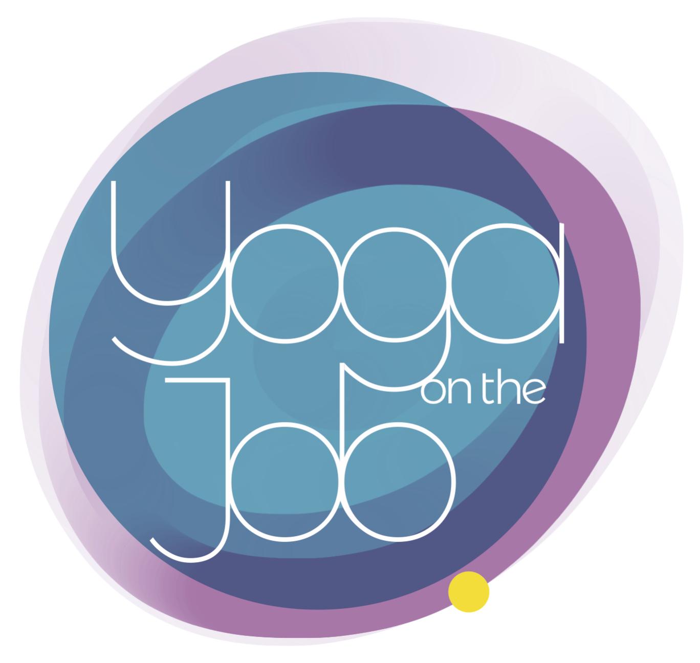 Yoga on the Job: il benessere al lavoro